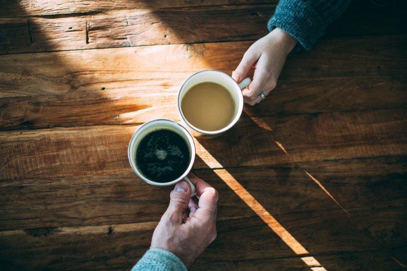 Kaffee Vorlieben