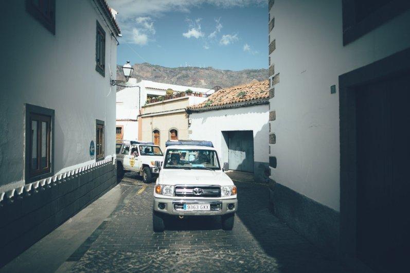 Der Süden Gran Canarias