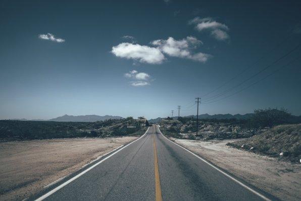 Roadtrip Romatic