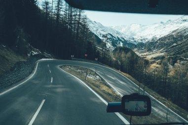 Wintercamping mit HYMER und Mercedes-BenzWintercamping mit HYMER und Mercedes-Benz