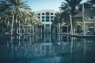 Park Hyatt Resort Abu Dhabi