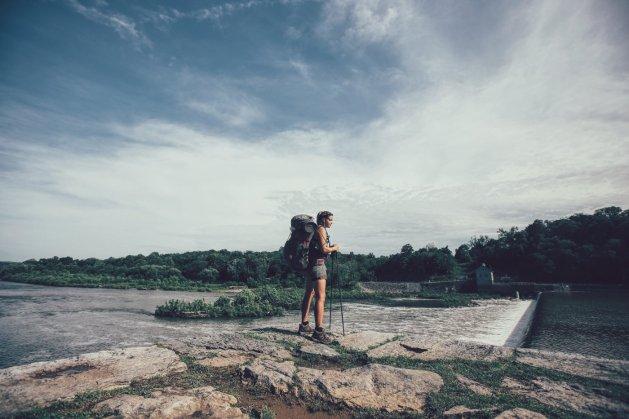 Die Begleiter auf allen Wegen: Wanderstöcke