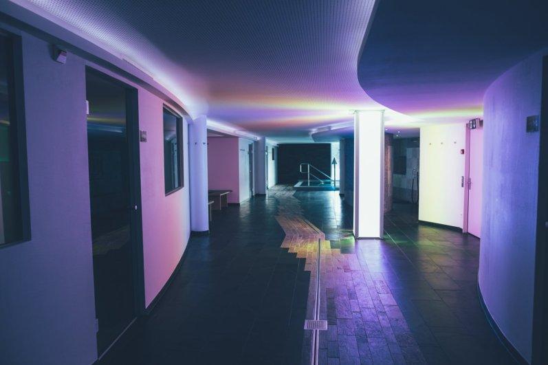 Nira Alpina - Das Wellnesshotel in der Schweiz