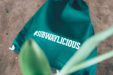 Subway Streetfood Event