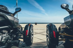 can-am_spyder Spotseeing