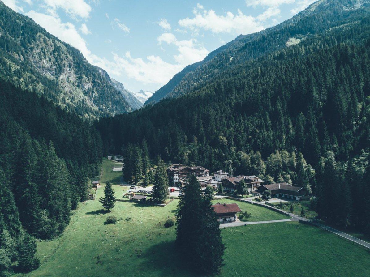 Bramberg am Wildkogel
