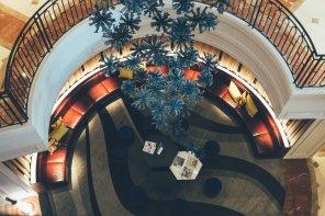 Paris, Renaissance Hotel La Défense