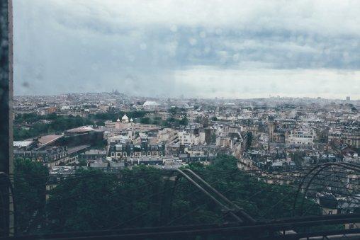 Paris, Salon Gustav Eiffel