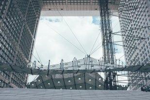 Paris, La Défense, Grande Arche
