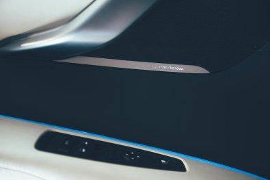 Harman Kardon im BMWi8