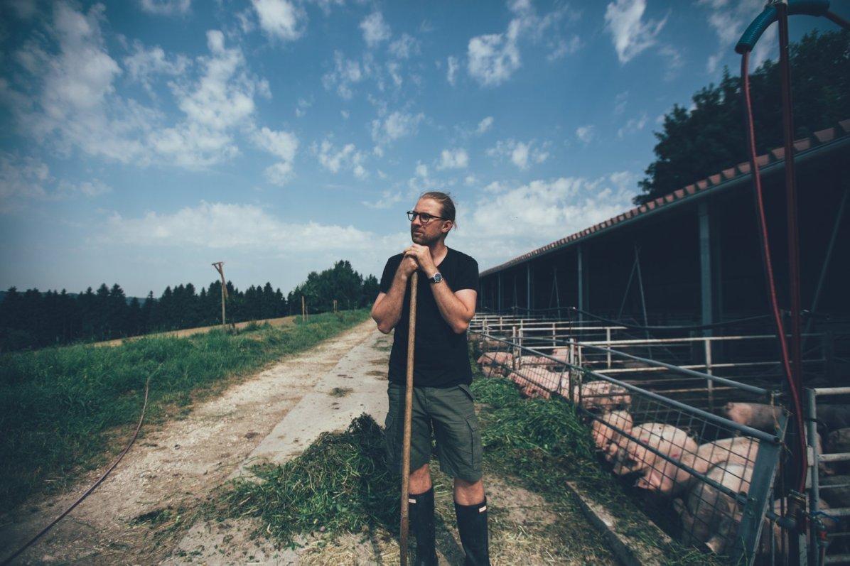 Bauernhof Demeter Edeka