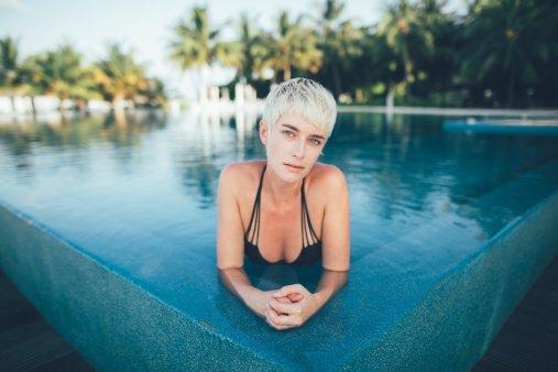 Mia Bühler - Velassaru Maldives
