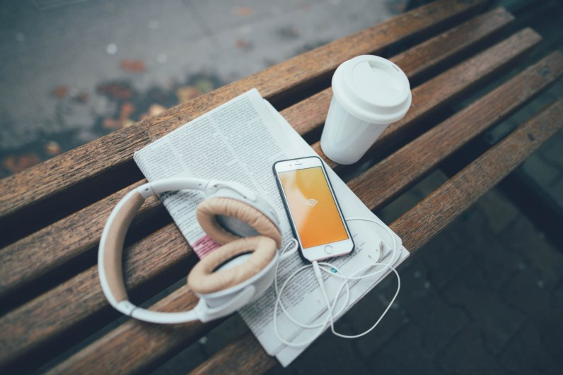 Audible Podcasts