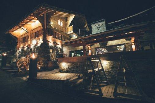 CVERVO Mountain Boutique Resort