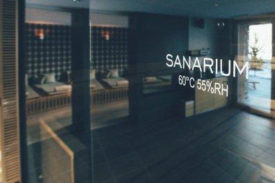 CERVO Spa Sanarium