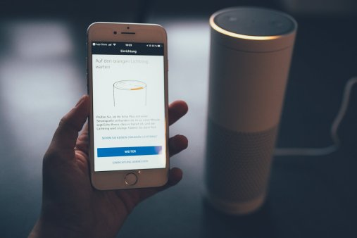 Smart Home mit dem amazon echo plus