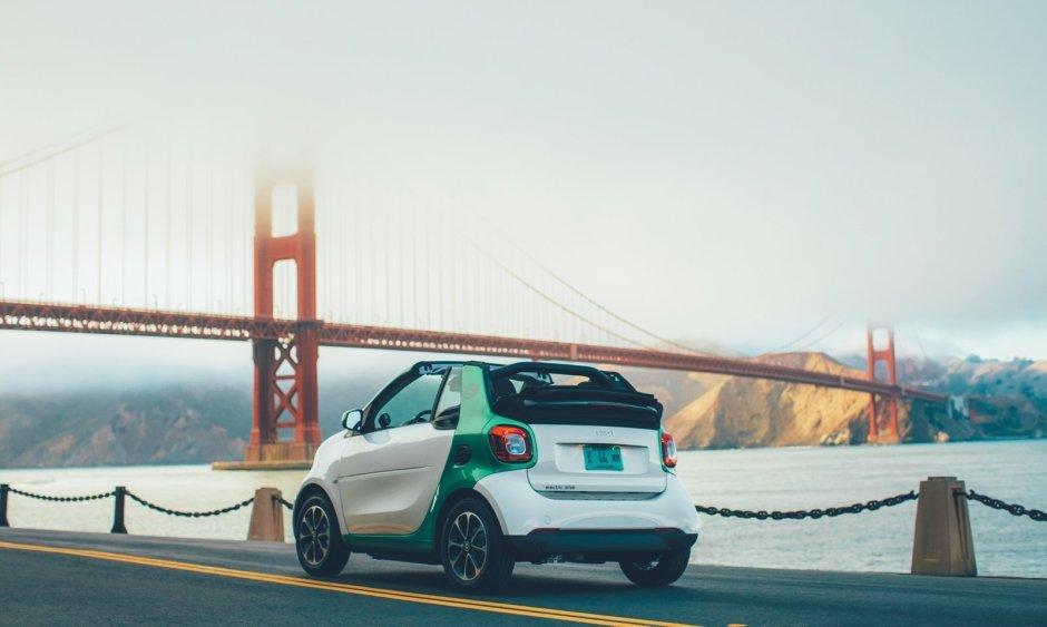 San Francisco © smart magazine