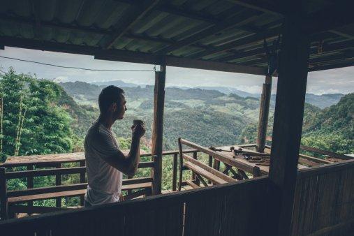 Baan Ja Bo Community & View Point Nino Halm