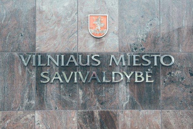Rathaus Vilnius