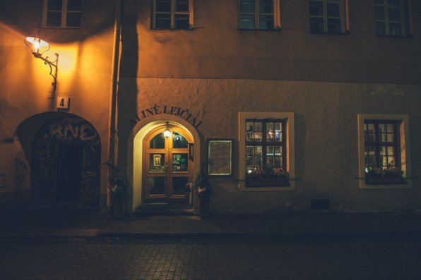 Pub Aline Leiciai
