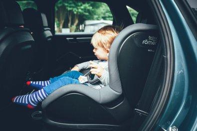 Roadtrip durch Schweden mit Kind