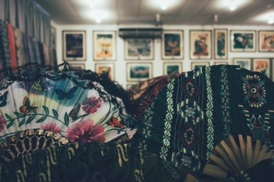 Craft Batik Shop