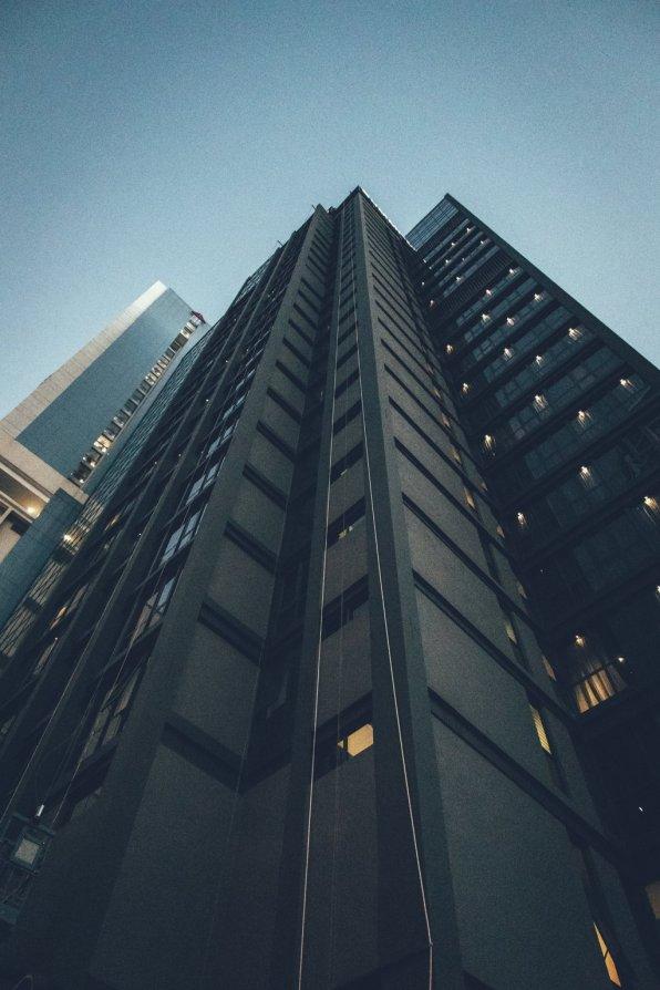 Das Summit 191 erstreckt sich auf über 20 Stockwerke