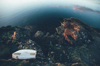 Insel Jura Schottland