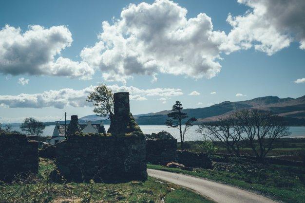Insel Jura