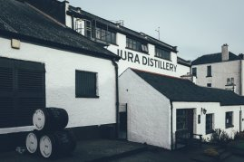 Jura Distillery