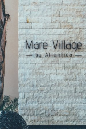 Mare Village by Atlantica