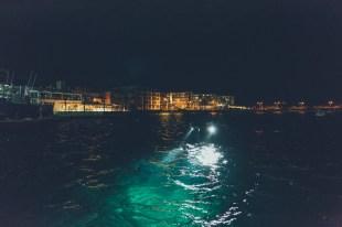 Hafen im Il Bajja tal-Ghadira