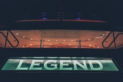 Die Legend