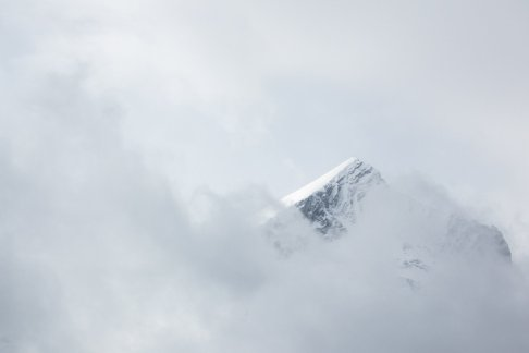 Alpspitze Garmisch