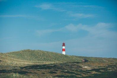 Wanderung auf Sylt: Ellenbogen
