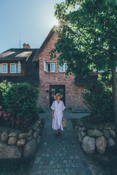 Severin*s Resort & SPA auf Sylt