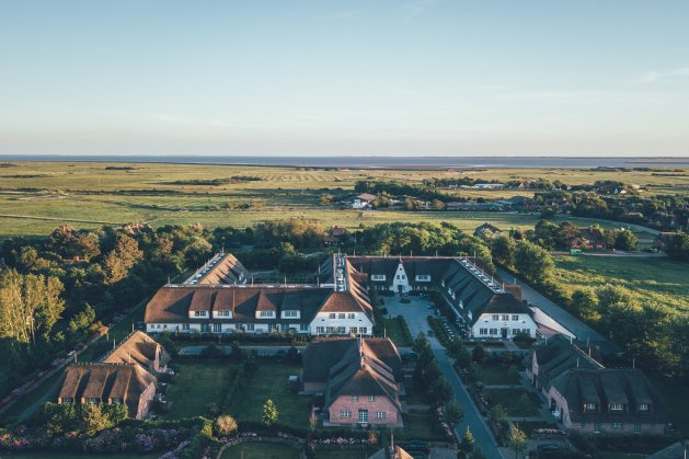 Severin*s Resort & SPA auf Sylt