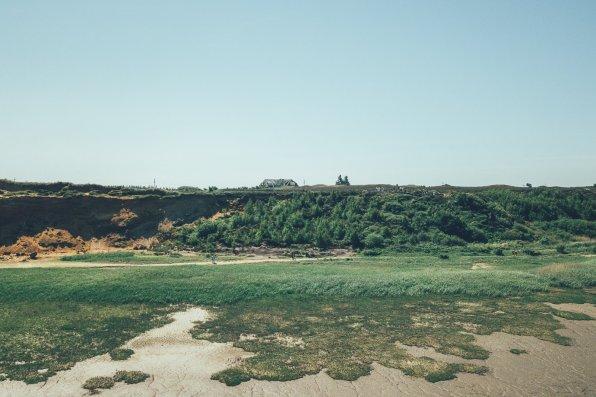 Morsum Kliff Sylt