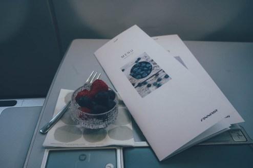 Inside San Francisco: Mit Finnair über Helsinki nach SF