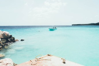 Die Strände Curacaos