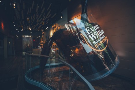 Evan Williams Bourbon Experience