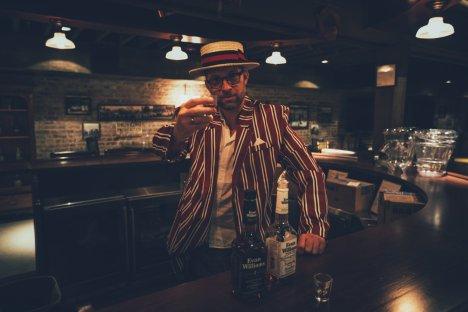 Speakeasy Whiskey Tasting