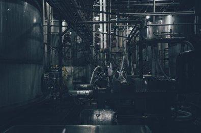 Heaven Hill Destillerie