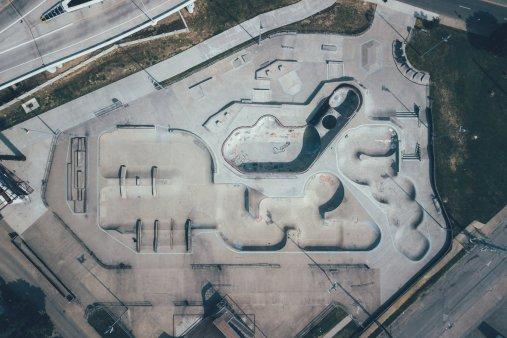 Skatepark Louisville