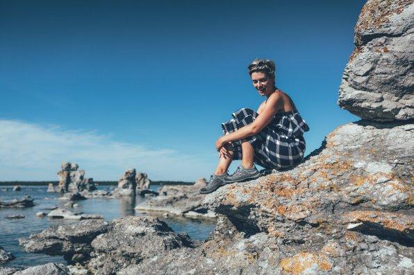 Lange war ich auf der Suche nach einem schlichten, wasser- und luftdurchlässigen Wanderschuhen die zu mir und meinen Reisen passen. Gefunden habe ich die ultraleichten Keen Terradora. Super für den Sommer und warme Reiseziele!