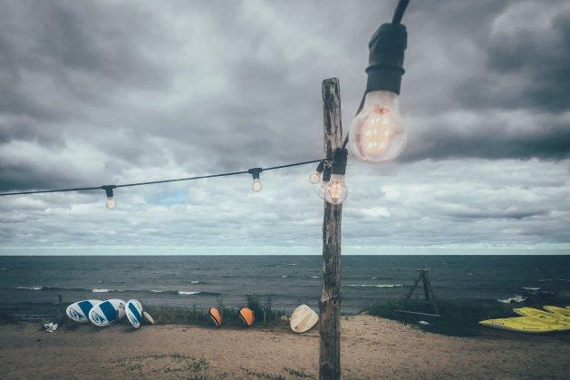 Surflogiet Gotland
