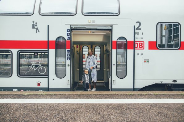 Singen Bahnhof