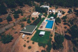 Mit unseren Gewinnern im San Miguel House Ibiza