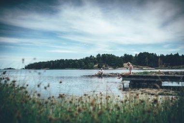 In der zweiten Ausgabe des uberding Magazins nehmen euch Mia und Thies mit nach Südschweden!