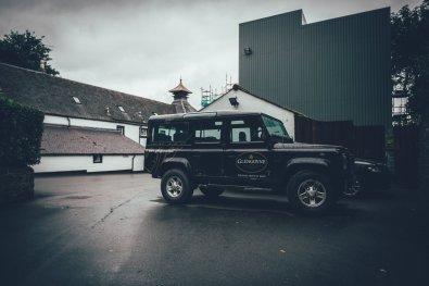 Glengoyne Destillerie